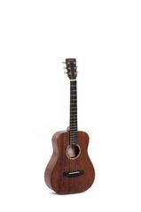 Sigma TM-15+ Акустическая трэвел-гитара