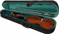 Hora SKR100-1/2 Student Скрипка в наборе