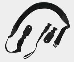 Мозеръ SMU-1 Ремень профессиональный для мандолины/укулеле