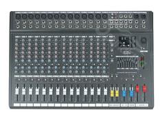 Soundking AS1804CED Микшерный пульт, 18 каналов