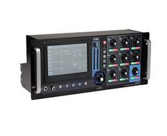 Soundking DB20P-600 Микшерный пульт с усилителем 600Вт, цифровой, 20 каналов, установка в рэк