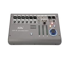 Soundking DM8 Микшерный пульт, цифровой, 6 каналов