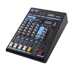 Soundking KG06 Микшерный пульт, 6 каналов