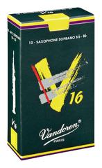 Vandoren SR712 V16 Трости для саксофона Сопрано №2 (10шт)