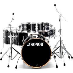 Sonor AQ1 Stage Set PВ 11234 Барабанная установка, черная