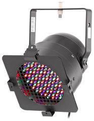 Stairville LED PAR 56 Black 151 Прожектор