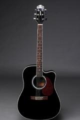 Starsun DG220C-X-BK Акустическая гитара