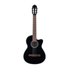 VGS Student E Black Классическая гитара