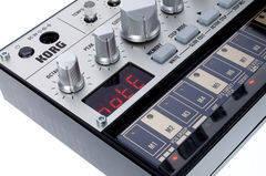Korg Volca Bass Аналоговая бас-машина (Грувбокс)