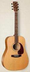 Simon&Patrick Woodland Cedar QIT Электроакустическая гитара