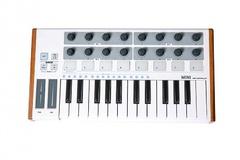 LAudio Worldemini MIDI-контроллер, 25 клавиш