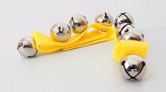 Dadi WRB-420 Бубенцы d20мм 4 штуки на ремешке на запястье