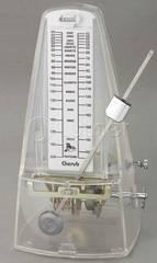 Cherub WSM-330TR Метроном механический прозрачный