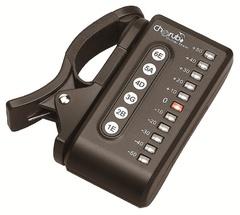 Cherub WST-550G Цифровой тюнер для акустических и электро-гитар на прищепке
