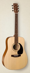 Simon&Patrick SSP Woodland Spruce EQ Электроакустическая гитара