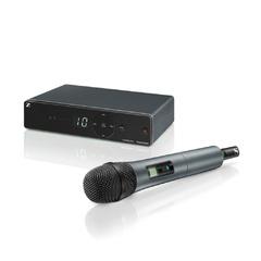 Sennheiser XSW 1-835-B, E835 (614-638 MHz) Вокальная радиосистема с динамическим микрофоном