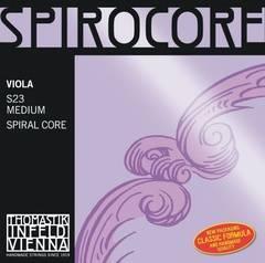 Thomastik S23 Spirocore Комплект струн для альта размером 4/4