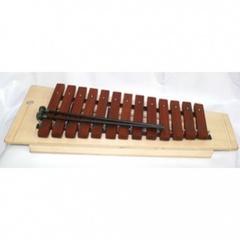Sinkopa SSX1 Ксилофон сопрано, 13 нот, с резонатором